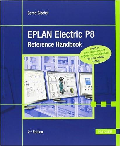 Mobil ebøker EPLAN Electric P8 Reference Handbook 2E in Norwegian