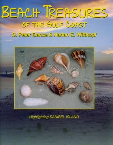 - Beach Treasures of the Gulf Coast