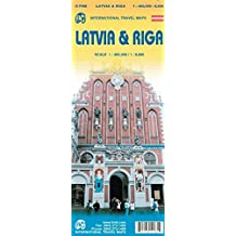 LATVIA & RIGA - LETTONIE ET RIGA