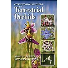 Conservation Methods for Terrestrial Orchids