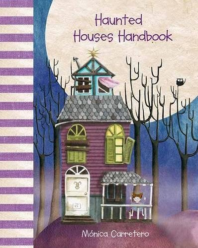 Haunted Houses Handbook -