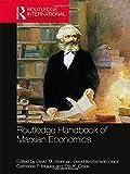 img - for Routledge Handbook of Marxian Economics (Routledge International Handbooks) book / textbook / text book