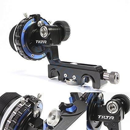 Review Tilta FF-T03 Cine Follow