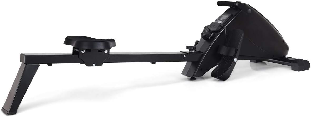 Nightcore Magnetic Rowing Machine