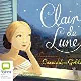 Clair de Lune by Cassandra Golds front cover