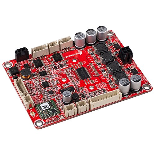 Dayton Audio KAB-230v3 2x30W Class D Audio Amplifier Board with Bluetooth 4.0