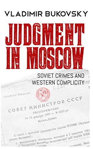 Image of Judgment in Moscow: Soviet Crimes and Western Complicity