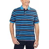 Tommy Hilfiger Men's Interlock Polo Short Sleeve Shirt