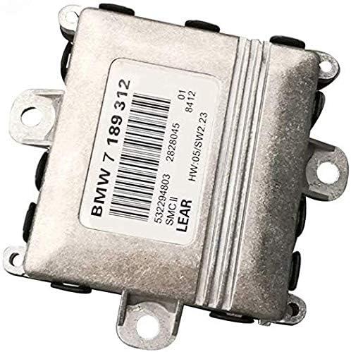 7189312 Xenon Ballast Unit Curve Light Fit for Bmw 7Series E60// E66// E90