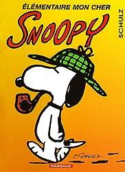Elémentaire mon cher Snoopy
