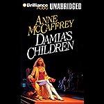 Damia's Children: Tower and Hive, Book 3 | Anne McCaffrey