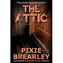The Attic: A Short Story of Revenge and Healing (Bandages on the Soul Book 1)