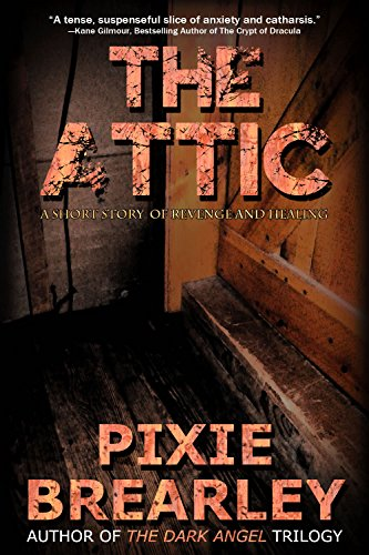Amazon the attic a short story of revenge and healing the attic a short story of revenge and healing bandages on the soul book fandeluxe Image collections