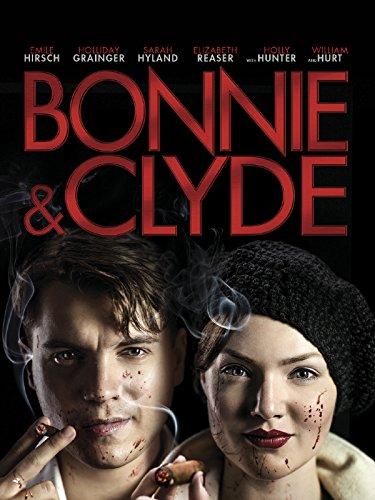 Bonnie & Clyde Film