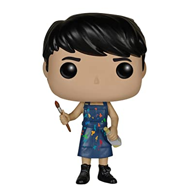 Funko POP TV Orphan Felix Action Figure, Black: Funko Pop! Television:: Toys & Games