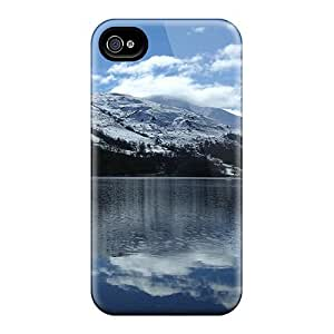 For Iphone 6 Phone Cases Covers(scotl Loch Earn)