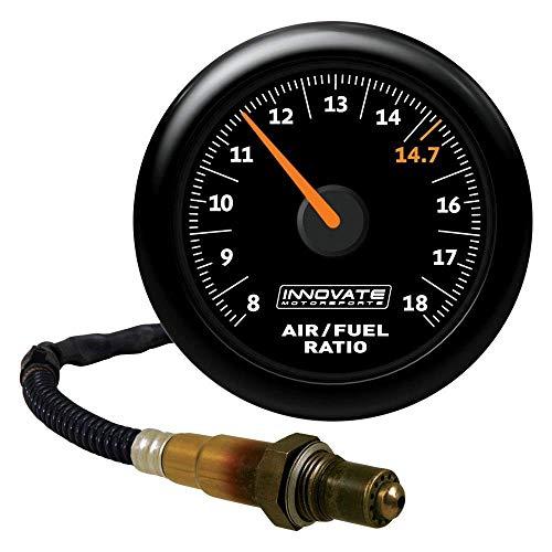 Innovate MTX-AL: Wideband Air/Fuel Ratio Analog Gauge PN: 3855: