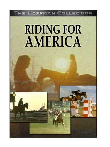 Horseback riding for America: the Olympic equestrian - Olympics Special 2003