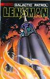 Lensman Galactic Patrol #3 (Sept.1990)