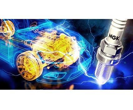 NGK 4783 bujía