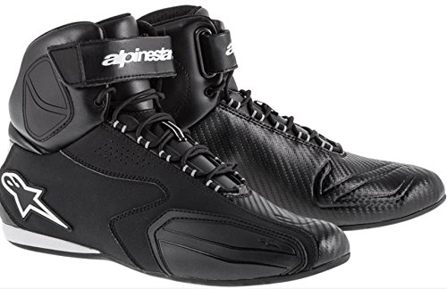 Alpinestars Faster Street Motorcycle Shoes