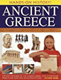 Hands-On History! Ancient Greece, Richard Tames, 1843229641