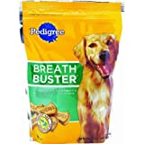 Mars Pedigree 01451 Pedigree Breathbuster Dog Treat, My Pet Supplies