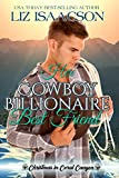 A cowboy returning to his hometown—and the best friend he left a dozen years before. She's divorced with a child now...can they build a family and find their happily-ever-after?Graham Whittaker returns to Coral Canyon a few days after Christmas—after...
