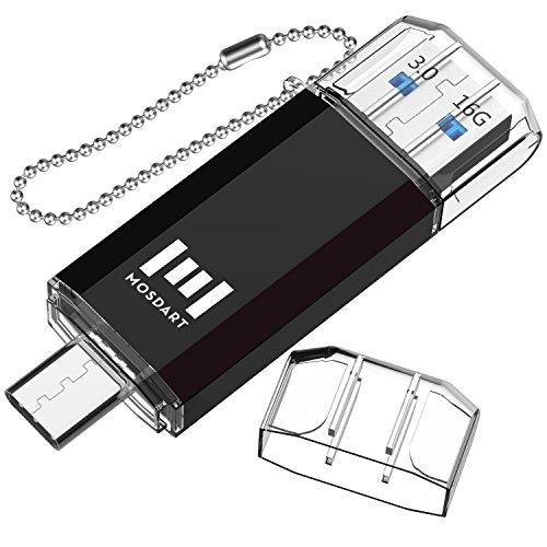 MOSDART Flash Smartphones Tablets Macbook
