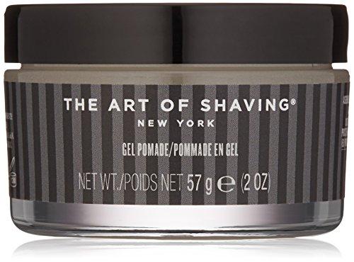 The Art of Shaving Gel Pomade, 2 - Hair Shaving Gel