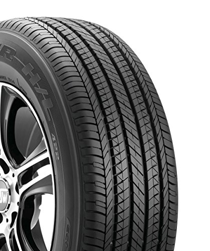 Bridgestone Dueler H/L 422 Ecopia All-Season Radial Tire - 235/65R17 108V