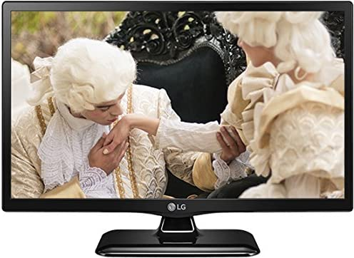 Monitor LG 22