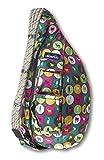 KAVU Original Rope Sling Bag Polyester Crossbody