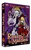 Rozen Maiden - Coffret 1/2 - saison 1