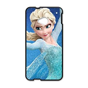 Frozen good quality fashion Cell Phone Case for HTC One M7