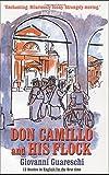 Don Camillo & His Flock (No. 2 in the Don Camillo Series)