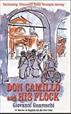img - for Don Camillo and His Flock (Don Camillo Series) book / textbook / text book