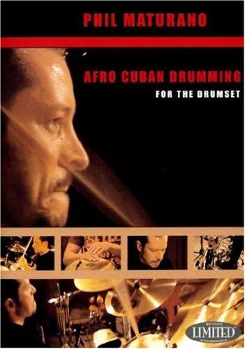 Cuban Drum - 6