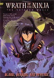 Amazon.com: Wrath of Ninja - The Complete Yotoden Saga ...