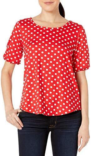 Star Vixen Womens Keyhole Shirttail product image