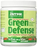 Jarrow Formulas Green Defense, Supports Detoxification and Promotes Natural Defense, 180 g For Sale
