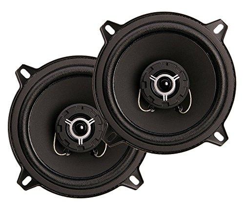 Precision Power SD-52 Sedona Series 5.2 Inch 2-Way Full Range Speakers