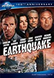 Earthquake poster thumbnail