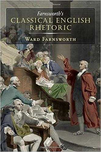 Farnsworths Classical English Rhetoric