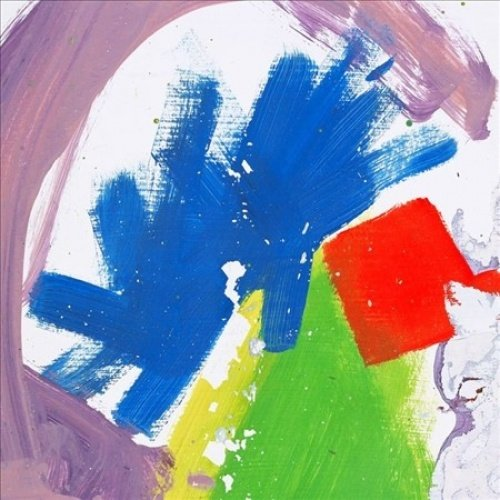 Price comparison product image ALT-J - THIS IS ALL YOURS (LP)