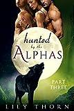 download ebook hunted by the alphas: part three (bbw werewolf menage paranormal romance) pdf epub