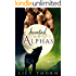 Hunted by the Alphas: Part Three (BBW Werewolf Menage Paranormal Romance)