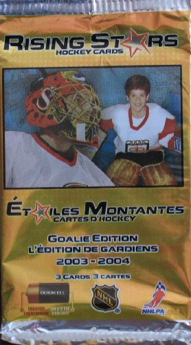 official-license-nhlpa-pack-of-3-rising-stars-hockey-cards-goalie-edition-2003-2004-duracell-canada-