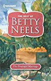 The Doubtful Marriage, Betty Neels, 0373249675