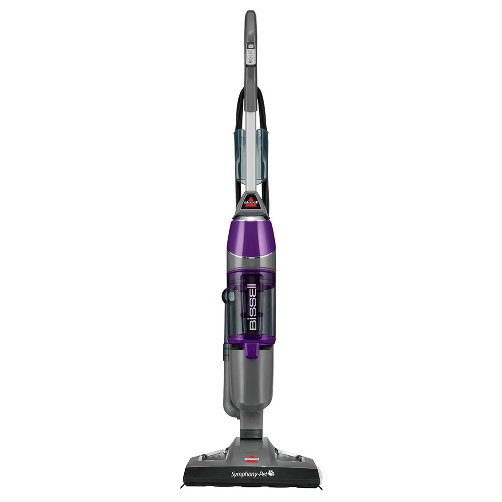 Best steam mop for pet hair